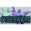 Cyberwars! by William Chamberlin